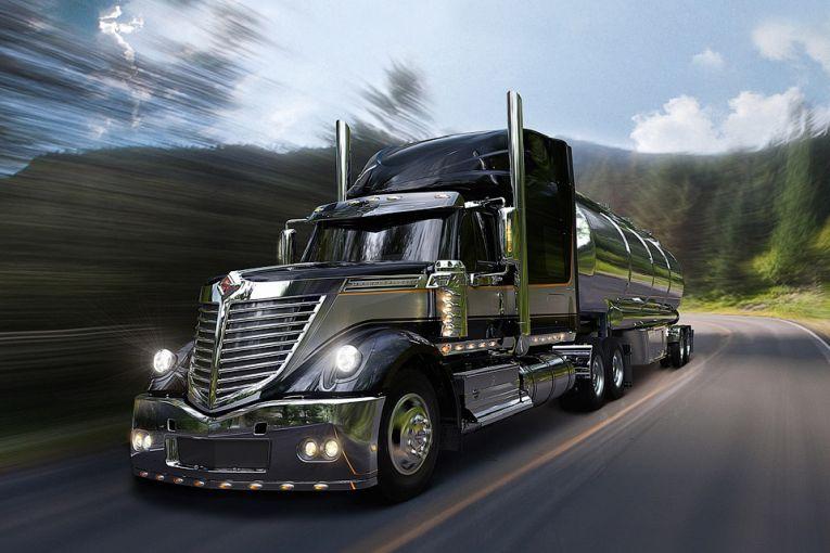 машины грузовые картинки крутые