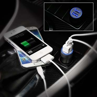 Причины не заряжать телефон в машине