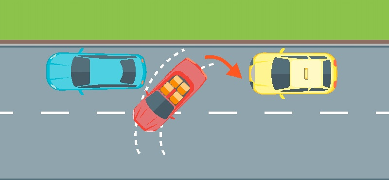 Правильно парковаться — просто: запомни 4 простых правила и станешь мастером