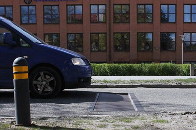 В Германии нашли хитрый способ справиться с лихачами на дорогах