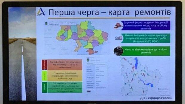 «Укравтодор» приготовил очередной сюрприз украинским водителям