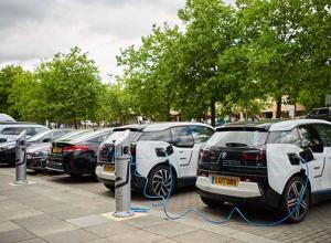 Через два года стоимость электромобилей будет такой же, как у бензиновых и дизельных авто
